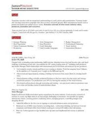entertainment resume template simple free resume idea on resume template 17 best