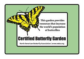 native plants for butterflies naba butterfly garden and habitat program