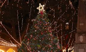 holiday activities for families in st augustine and jacksonville