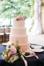 peach ombre wedding cake pink ombre buttercream wedding cake