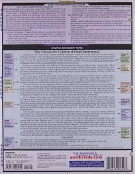 sample argument essay argumentative essay reference guide quickstudy academic argumentative essay reference guide quickstudy academic amazon co uk inc barcharts 9781572228405 books