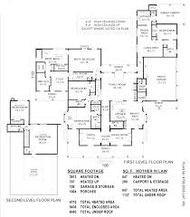 inlaw suite contemporary in house plans separate fantastic with