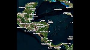 Michigan Power Outage Map by Shtf Massive Grid Down In Central America Power Outage Youtube