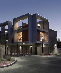 urban houses architectural design house design