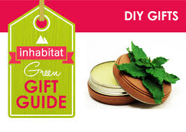 Gifts For Architects by 20 Creative Diy Gifts You Can Make Yourself Inhabitat Green
