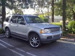ford explorer 2004 review 2004 ford explorer pictures cargurus