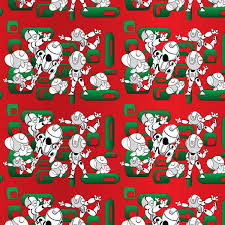 discount christmas wrapping paper 17 best made in the usa gift wrapping paper images on