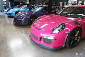 porsche riviera blue pts angels ruby star ultra violet riviera blue and cobalt blue
