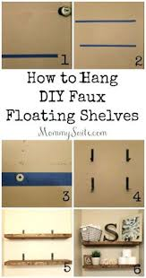 Diy Reclaimed Wood Floating Shelf by Shelves Floating Corner Shelves Wood Dark Wood Floating Corner