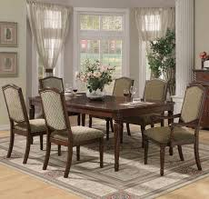 Traditional Dining Room Dining Room A Mesmerizing Traditional Dining Room Sets For Small