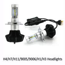 G7 Led Light Bulb by Online Buy Wholesale Philips H7 Led Light Bulbs From China Philips