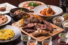 cuisine vitr馥 紅點熟成肉餐廳osteria rossa posts taipei menu prices
