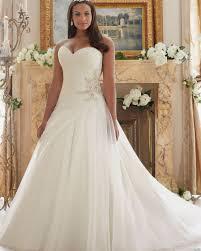 vestido de noiva plus size bridal gown crystal african