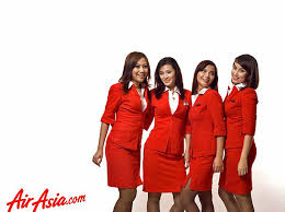 airasia uniform passenger says air asia uniforms are offensive after seeing