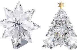 swarovski christmas tree shining star extravaganzi