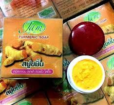 Sabun Thai set combo krim kunyit sabun kunyi end 4 13 2020 11 42 pm