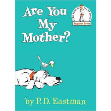 by p d are you my beginner books by p d eastman hardcover by
