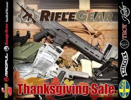 bushmaster black friday sale riflegear thanksgiving sale calguns net