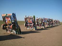 cadillac ranch nutrition 8 best unique images on roadside attractions