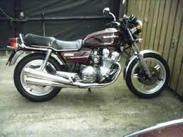 1982 honda cb750k moto zombdrive com