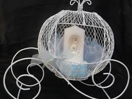 Wire Pumpkin Carriage Centerpiece by Wire Cinderella Carriage Pictures To Pin On Pinterest Pinsdaddy