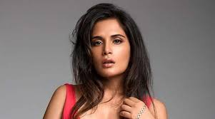 commercial actresses indian richa chadha it is a good thing bollywood actresses are speaking up
