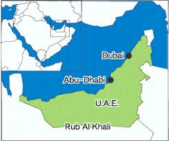 rub al khali map uae desert challenge 2002 mitsubishi motors 2002 ccr