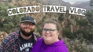 Colorado travel documents images Colorado travel vlog 3 days in and around colorado springs jpg