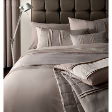 textured jacquard beige cotton duvet cover set more duvets available