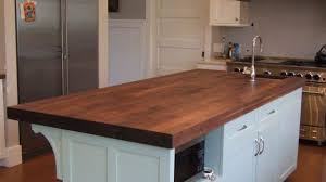 butcher block for kitchen island butcher block kitchen island stylish top is much bb in small 34