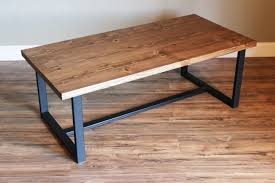Handcrafted Wood Tables Heartland Rustics