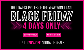 update 4 day black friday sale live saks 5th black