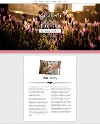best wedding album website 10 best premium wedding website templates