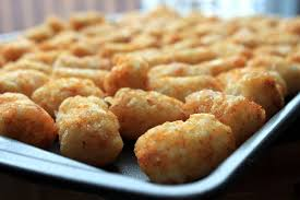 this buffalo tater tot bake will spice up your super bowl party