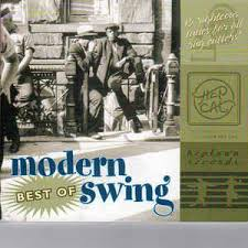 best of swing various best of modern swing cd at discogs
