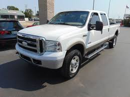 2006 ford f250 diesel for sale 2006 ford f 250 lariat diesel in duncan ok 1ftsw21px6ed78272