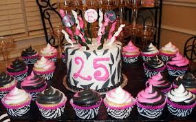 25th birthday cake ideas for women u2014 jen u0026 joes design fun 25th