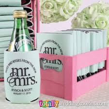 wedding koozie ideas koozie wedding favor wedding favors wedding ideas and inspirations