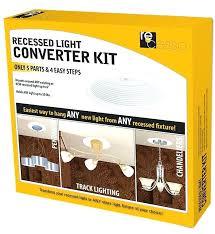 Instant Pendant Light Conversion Kit Pendant Light Converter Pendant Light Conversion Kit Brushed
