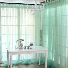 Mint Colored Curtains Stunning Mint Colored Curtains And Mint Green Shower Curtain 45