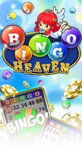 bingo heaven apk bingo heaven free 1 350 for android