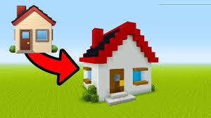 house emoji minecraft tutorial how to make a emoji house house emoji house