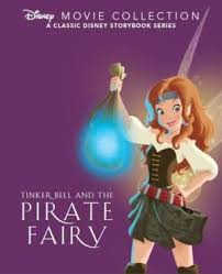tinker bell pirate fairy parragon books abebooks