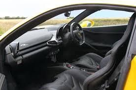 italia 458 interior 458 italia 2010 2015 interior autocar