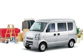 suzuki every van japanese team drives kei ev van for 807 miles on one charge