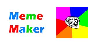 Meme Makes - دانلود meme maker 1 3 1 سیدروید