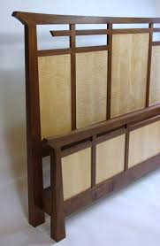 Japanese Bedroom Furniture Top 25 Best Craftsman Platform Beds Ideas On Pinterest