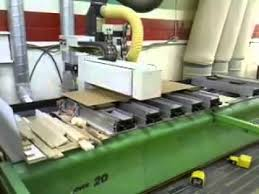 Used Woodworking Machinery Ontario Canada by Biesse Rover 20 Ontario Canada Youtube