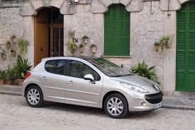 peugeot diesel peugeot 207 5 doors specs 2006 2007 2008 2009 autoevolution