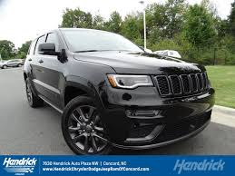 2017 jeep altitude black jeep grand cherokee in concord nc